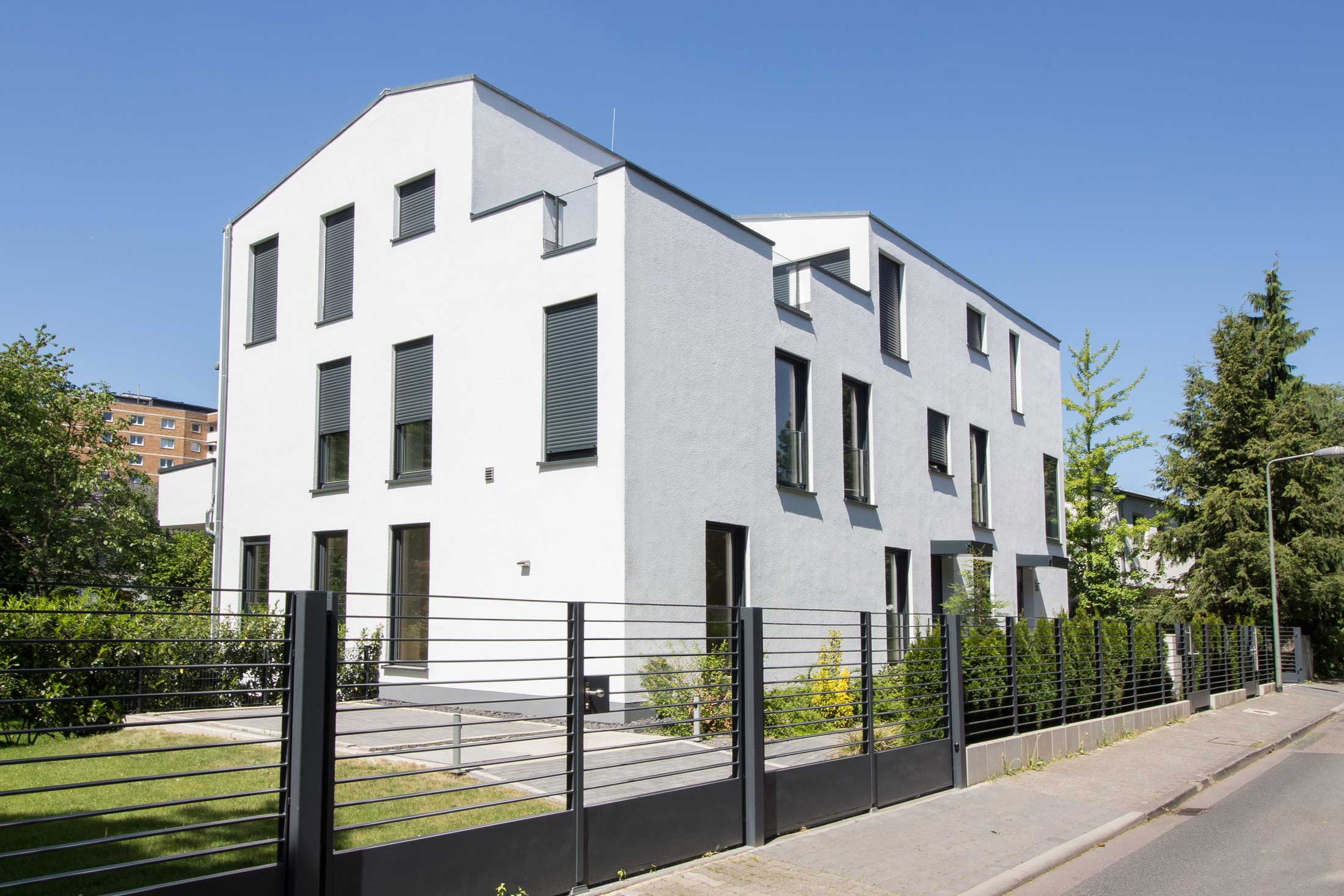Biek architektur architekt aus frankfurt am main - Fh frankfurt architektur ...